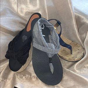 Shoe lot sz 7